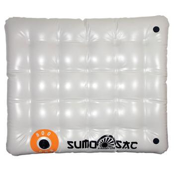 Straight Line Flat Sac Sumo Sac - 800 lbs
