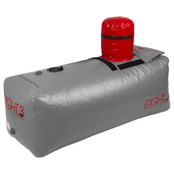 Eight.3 Telescoping Ballast Bag - 800 lbs