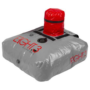 Eight.3 Telescoping Ballast Bag - 400 lbs Floor Bag