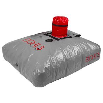 Eight.3 Telescoping Ballast Bag - 800 lbs Floor Bag