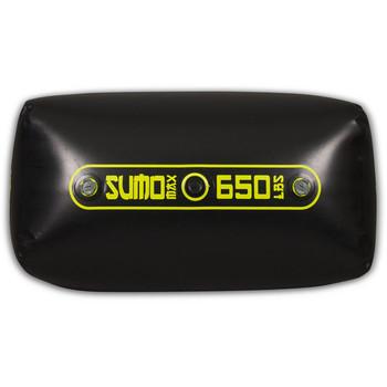 straight line sumo max 650lbs black