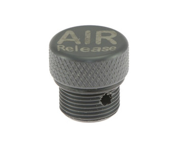 Fly High Fatsac Ballast Bag Air Release Plug (W749)