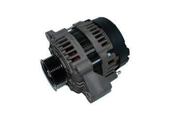 Ilmor Alternator, 95 AMP with Pulley *Replaces Ilmor part #: MV8V-1006*