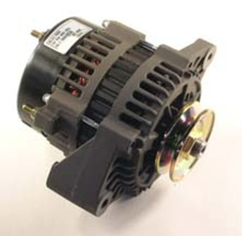 Indmar Alternator 70 AMP with Pulley for V-Belt