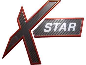 MasterCraft Chromax XSTAR Shield