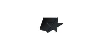 MasterCraft PROSTAR Chromax Shield Decal