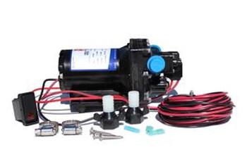 Heater Craft Inline Circulation Pump Kit