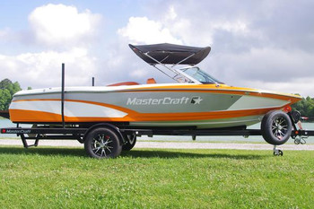 MasterCraft OEM Bimini, '14-'19 PROSTAR with out Tower