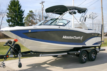MasterCraft OEM Bimini - X20, XT20 & XT21 with ZFT4 Tower