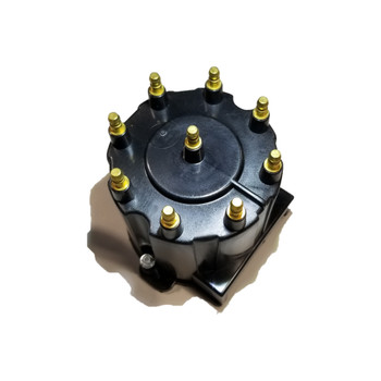 Quicksilver Distributor Cap & Rotor Kit (710-808483Q 1)