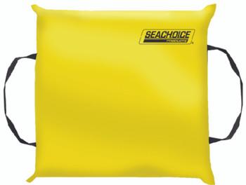 SeaChoice Type IV Foam Safety Throw Cushion