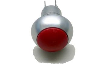 MasterCraft Horn Button