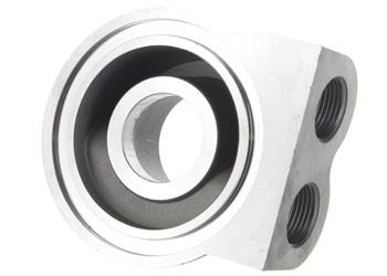 ilmor oil filter adapter 50V 0001