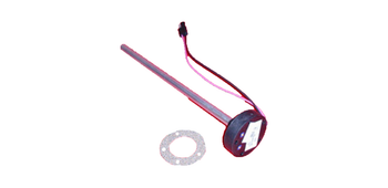 """MasterCraft OEM Fuel Sender 12"""" ('93-'02) comes with gasket, 2 wire, 12inch long"""