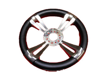MasterCraft Steering Wheel - 4 Spoke (102316)