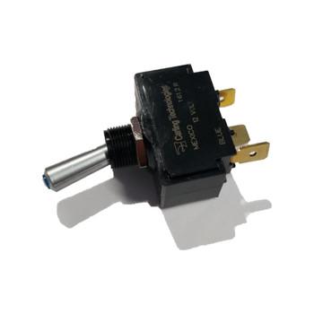 MasterCraft Blue 3-Prong Switch (On/Off) (500627)
