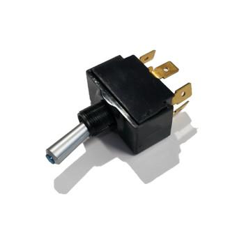 MasterCraft Blue 5-Prong Switch (On/Off) (500626)