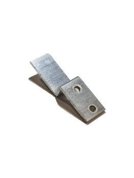 """MasterCraft Aluminum Clip 5/8"""" ('11-'14) (530408)"""