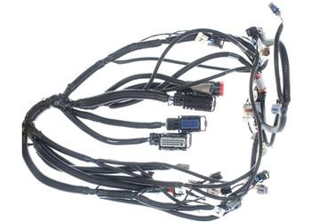 Ilmor 50V Harness (6.0L MPI) (PL00525)