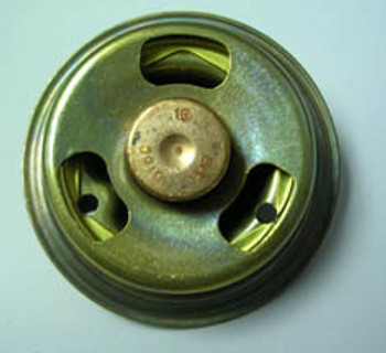 Indmar Thermostat (160 Degree Drilled) (986034)