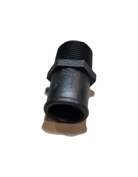 "Indmar Fitting - 3/4"" NPT X 1"" (605008)"