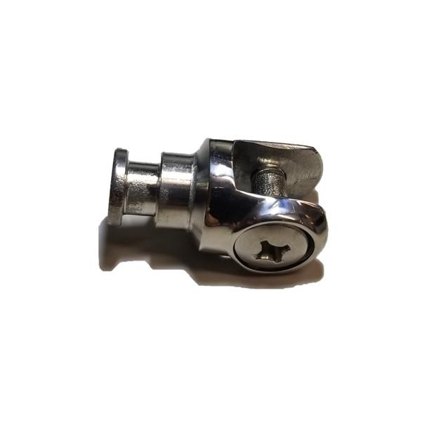 MasterCraft Bimini - Swivel End Post W/ Screw (480076)