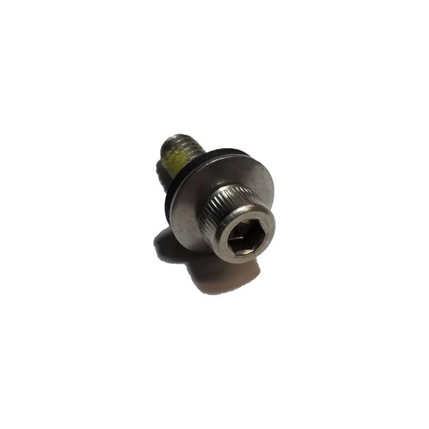 MasterCraft Fuel Pump Bolt W/ Gasket (155127)