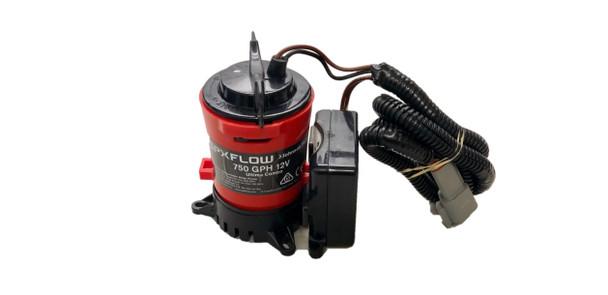 SPX Flow Bilge Pump 750GPH