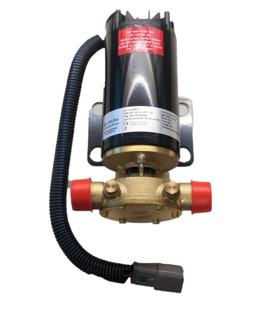 SPX Flow Johnson Pump 13.7 GPM Ballast Pump