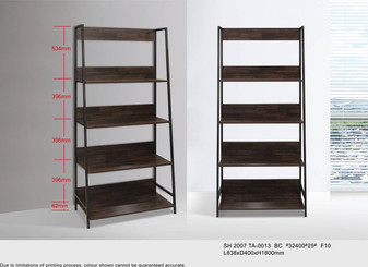 Harry I Book Cabinet
