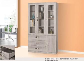 Amy III Book Cabinet