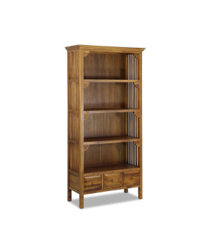 Richard Book Cabinet