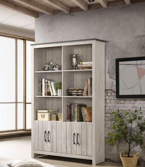 Mark II Book Cabinet