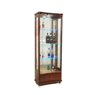 Ryan Display Cabinet