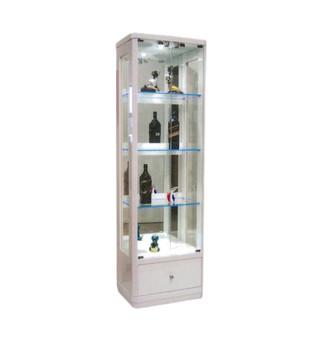 Theodore Display Cabinet