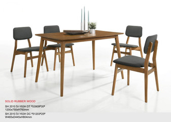 Candela Dining Table