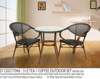Oliver Outdoor Furniture