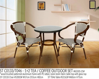 Sam Outdoor Furniture
