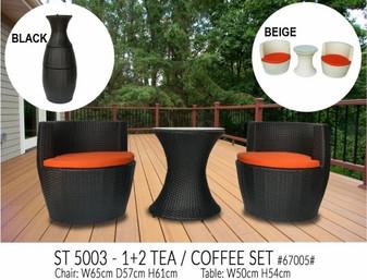 Jessie Outdoor Furniture