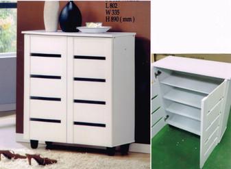 Hope Shoe Cabinet
