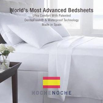NOCHE NOCHE TENCEL & WATERPROOF BEDSHEETS
