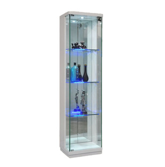 Lucas Display Cabinet