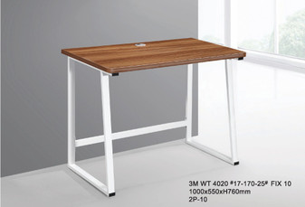 Zen II Study Desk