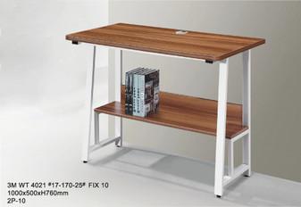 Zen III Study Desk