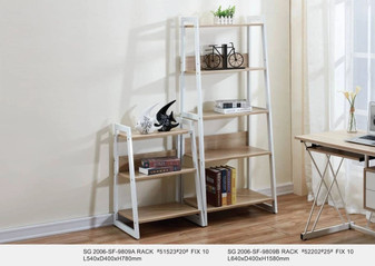 Lily Book Cabinet