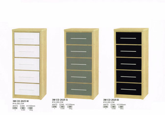 Lincoln Chest of Drawers