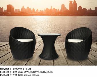 Boston Outdoor Furniture