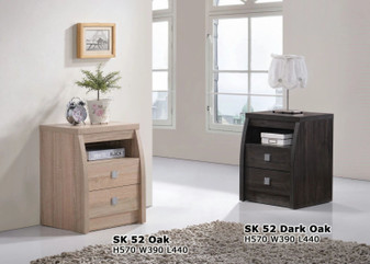 Sally Bedside Table