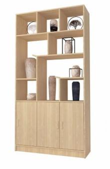 Sean II Display Cabinet