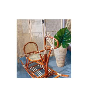 Pony Rocking Chair
